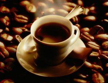 Los beneficios del café en forma moderada y medida